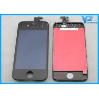 3.5 Inch Iphone LCD Screen Digitizer With TFT Material