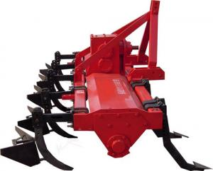Gear Drive Rotary Cultivator  Agricultural Farm Implements