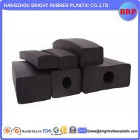 China IATF16949 Customized Foam EPDM Automotive Rubber Sealing Strip