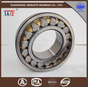 China Chrome Steel Double rows spherical roller bearing 22213 for general machine from Export manufacturer supplier
