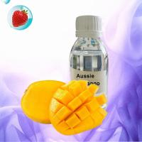 100% pure PG/VG High Concentrated Aussie Mango flavour used for nicotine E Liquid