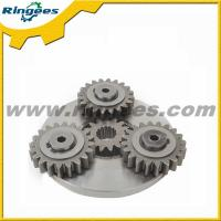 Liugong CLG130 excavator swing motor gears assy, swing reduction gear carrier assembly
