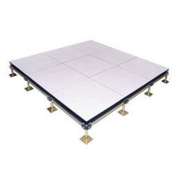 China We produce Calcium Sulphate Raised Access Floor-HPL Finish on sale