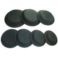 Rubber Material Brake Chamber Diaphragm For Medical Equipment Industry
