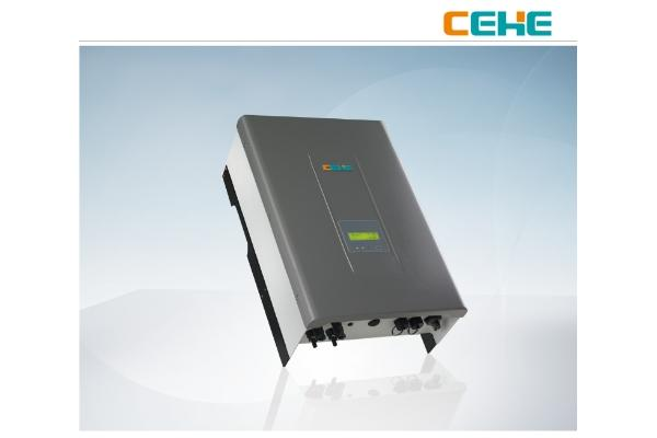 Cehe 6kw Pv Solar Grid Connected Inverter 3phase
