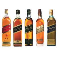 Johnnie Walker Whisky
