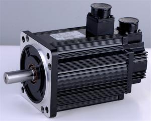 130mm 2kw 220 volt strong synchronous servo motor safety for 24 volt servo motor