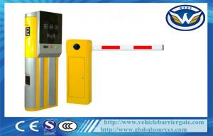 Intelligent Car Parking Management System automatic With CCTV RFID