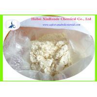 99% Purity Sarms Powder CAS 317318-84-6 Gw-0742 Gw610742 Light Yellow HGH Raw Powder