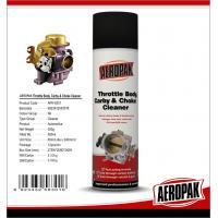 Efficient carburetor cleaner oil carby and choke spray cleaner