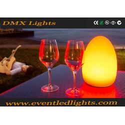 China Lawn cordless led desk lamp , LED Solar Light In restaurant catering on sale