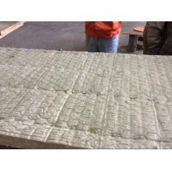 Mineral fiber blanket insulation mineral fiber blanket for High density mineral wool