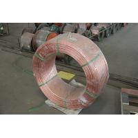 ASTM B228 Copper Clad Steel Wire for Grounding Purpose