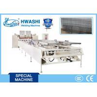 Multi Spot Wire Mesh Welding Machine Dual Layer Auto Welding Machine