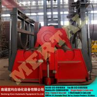 Hot! Hydraulic CNC Plate rolling machine/Italian imported machine,plate bending machine