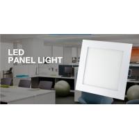 High Brightness Slim 12W  Small  Square Led Panel Light LED Down Light
