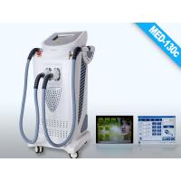 2000W Stable Energy High Quality 2 Handles IPL Hair Removal Equipment Most Popular in KES