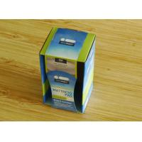 Custom Cotton Cord Disposable Paperboard Packaging Boxes ZY-PB05 Support OEM