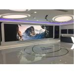 Die casting aluminum material indoor full color SMD led screens display