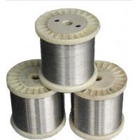 202 / 302 Soft Stainless Spring Steel Wire Rod with High Fatigue Resistance
