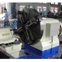 Special-Purpose Facing Lathe Machine , Universal Standard Surfacing Turning Lathe 400MM