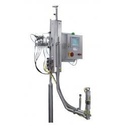 China vacuum detector|automatic washing machine on sale