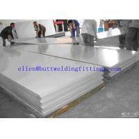 ASTM A240 ASME SA-240 SS Sheet Plate SGS / BV / ABS / LR / TUV / DNV / BIS / API / PED