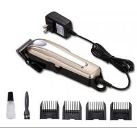 MGX1012 New Model Lithium Battery Operated Cordless Hair Clipper Professional Barber High Quality Hair Trimmer
