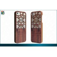 Window Design Iphone 5 Protective Cases Black Scratchproof
