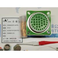 Electroless Nickel Mil 38999 Circular Connectors D38999 / 20FJ43PN High Density Contacts