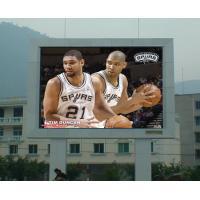 OEM HD Billboard Video Outdoor Led Screen / Digital Sign Boards