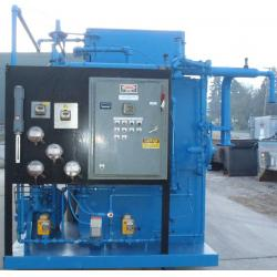 China Carburizing Process RX Gas Generator Endothermic Gas Troubleshooting Tools on sale