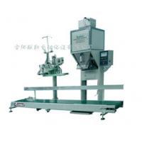 Powder materials, flour, MSG, sugar, starch, PVC powder, chemical powder, etc. Packaging machine model:LLD-F50/DW