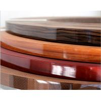 Cathode PVC Edge Banding Strip