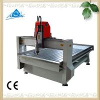 China Auto Tool Changing wood cnc router AOL-M25