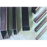 Customized 5.8M BS1387 Galvanised Welded Steel Pipes