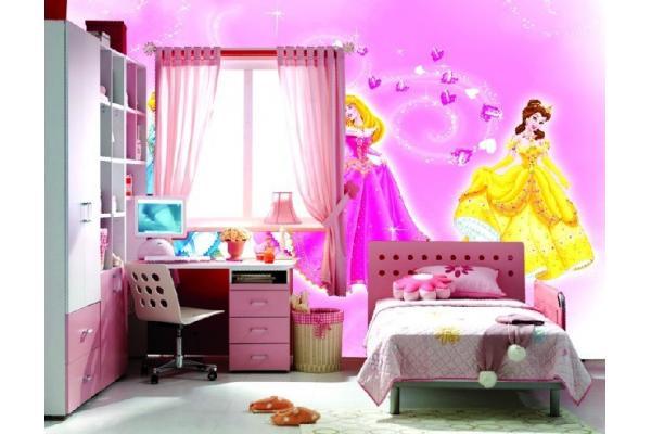 Dormitorio Dibujo ~ Dormitorio en dibujos animados Imagui
