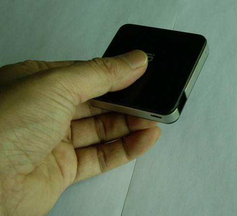 Pico led dlp mini micro projector lightingfixtures61 for Mirror micro projector