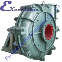 Slurry Pump For Iron Ore / Coal Washer Processing / Metal Mine