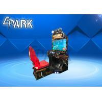 DIRTY DRIVIN EPARK hot selling  arcade car racing game machine