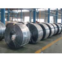 0.70-2.00mm Cold rolled steel coils With edge protector Steel Grade Q195, SPCC