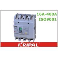 Flame Retardant AC 400V Earth Leakage Circuit Breaker 40A 50A 63A 75A