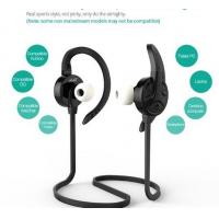 Wireless sport Bluetooth 4.1 Earbud Mini Bluetooth Stereo smallest Bluetooth headset S-502
