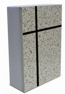 Exterior Cement EIFS Insulation Board