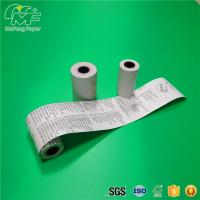 BPA Free High Quality thermal cash register paper rolls
