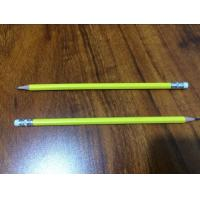 High Quality Yellow 7 Eco Pencil Made in China