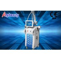 6 in 1 Cavitation Slimming Machine for Wrinkle Removal , No Pain