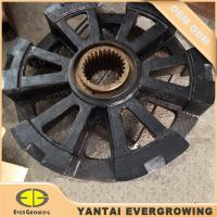 OEM Quality Sproket For Zoomlion ZCC550H Crawler Cranes Undercarriage Parts