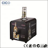 Commercial Liquor Chiller Dispenser / Single Shot Liquor Dispenser