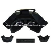 High Technology 3D Virtual Reality Glasses , Lightweight Game VR Box